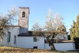 Parrochia San Niccolo à Germinaia - Pistoia